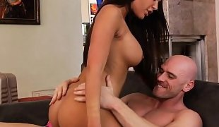 I fucked my friend's girl Angelica Heart