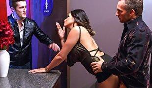 Club Slut Payback