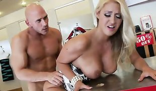 Johnny Sins wants to fuck sex