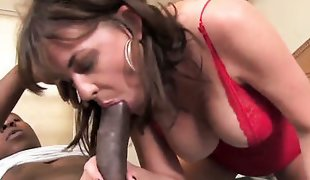 Bella Roxxx loves the way fuck stick makes