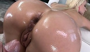 What an Ass! Anikka Albrite